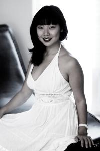 Cindy Chu--Actress