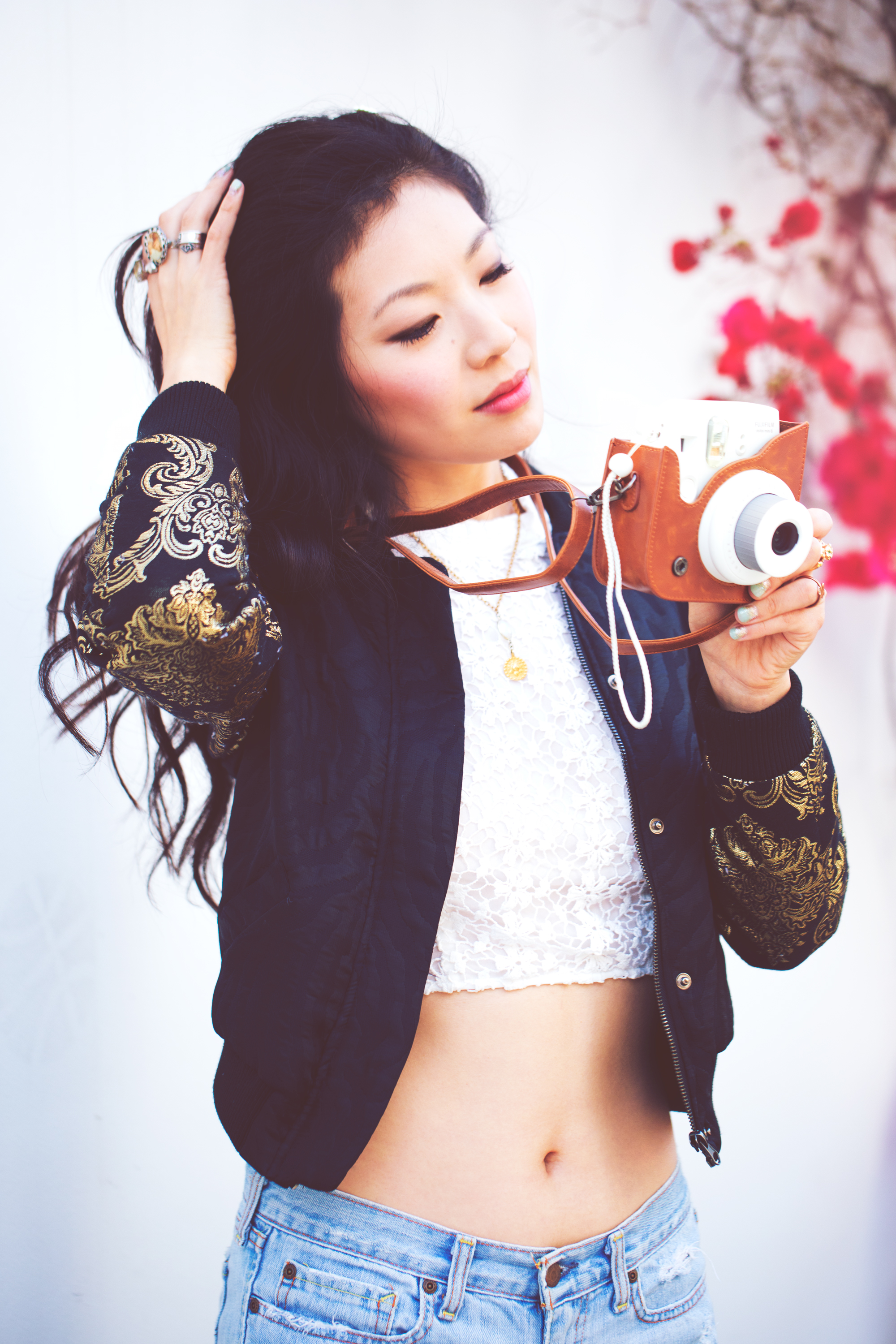 cindy chu, mioara dragan, photography, free people, fpme