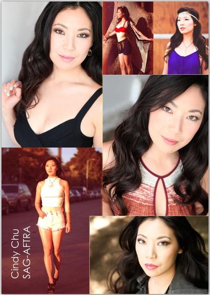 Cindy Chu